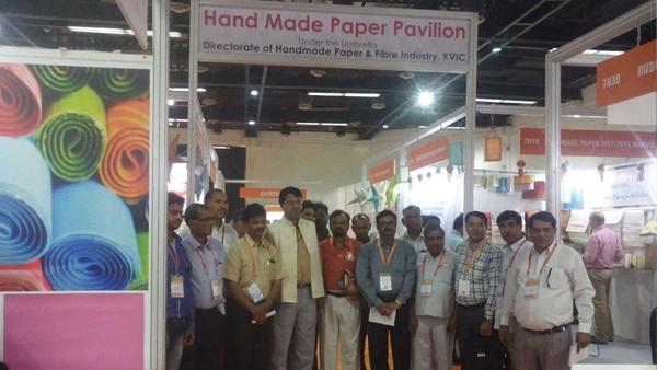 Kumarappa National Handmade Paper Institute
